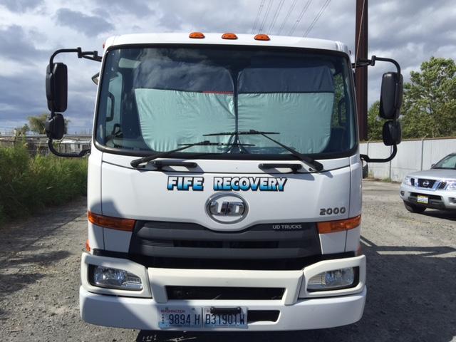 2011 Ud Trucks 2000h