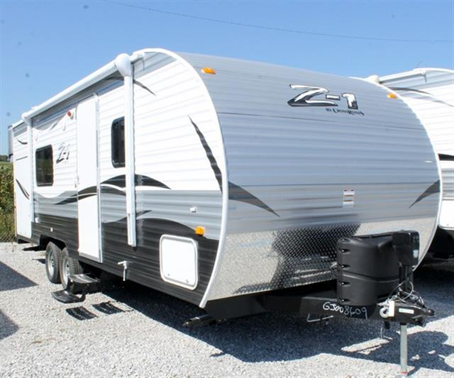 2016 Crossroads Sequoia 38HLR