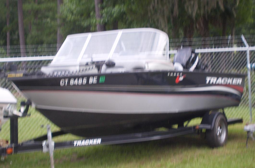 Tracker Targa V 18 Combo boats for sale in South Carolina