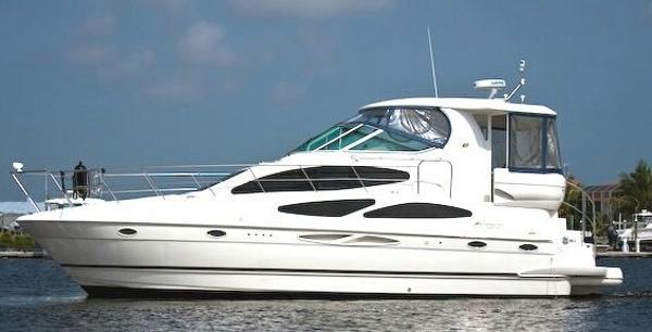 Cruisers Yachts 405 Boats For Sale