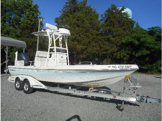 2015 Ranger 2310 Bay