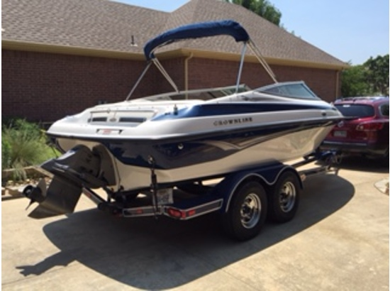 2004 Crownline 270 Br Boats For Sale