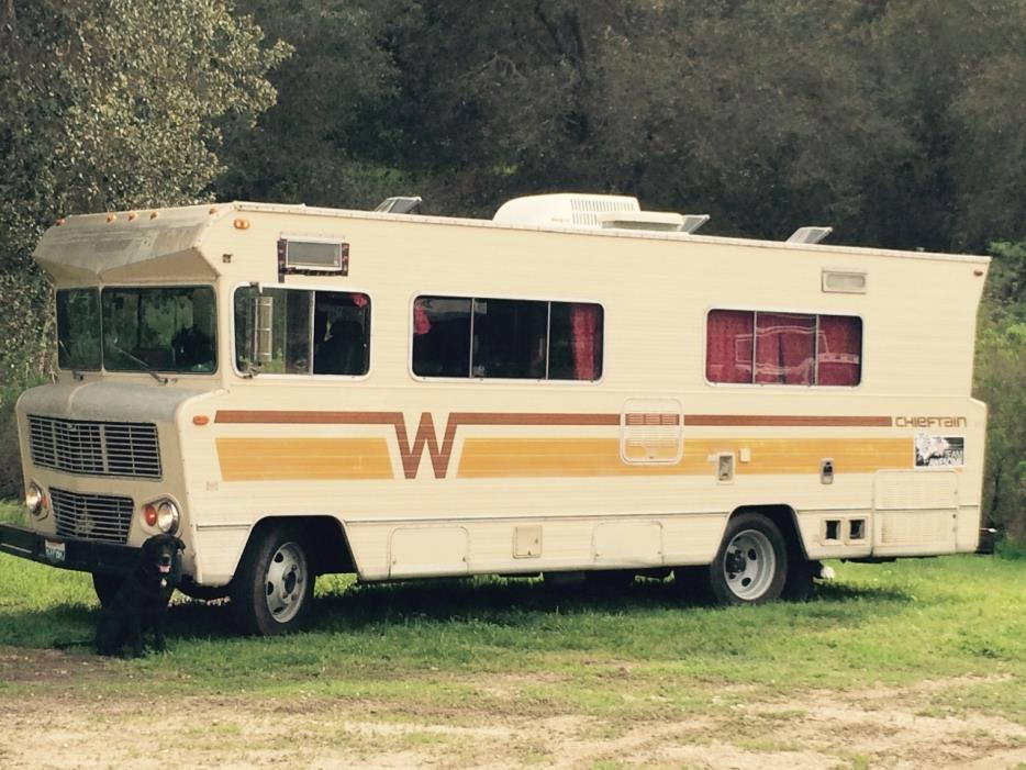 1975 Dodge Motorhome Rvs For Sale