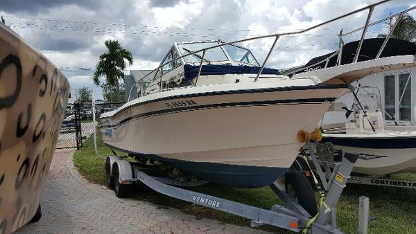 1993 Grady-White Seafarer 226