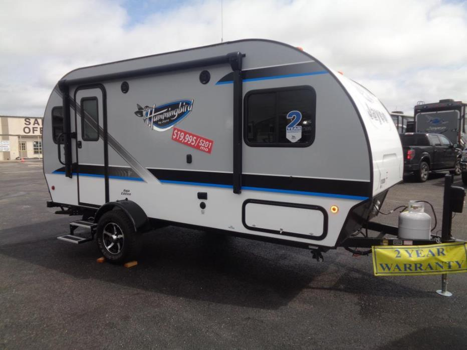 Jayco Hummingbird 17rk Rvs For Sale In Texas