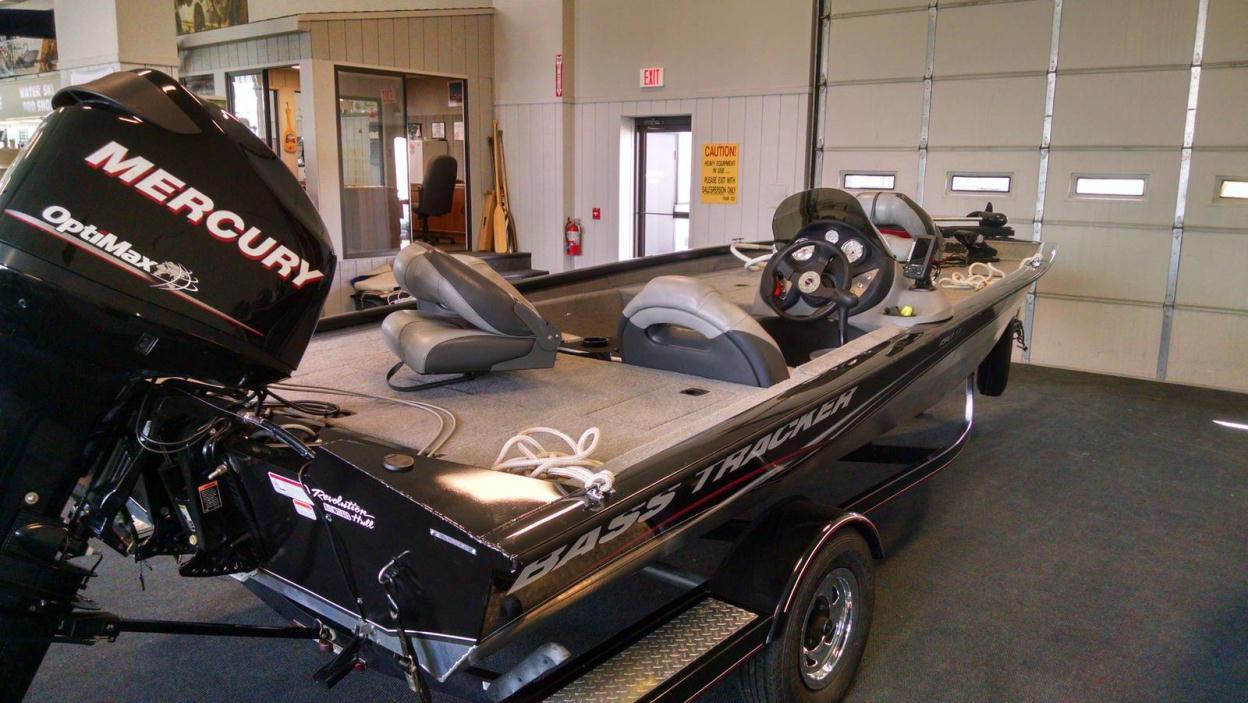 Tracker Boats Pt 190 Tx Boats for sale
