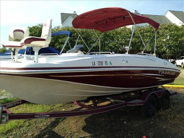 Tracker Tahoe 195 Boats For Sale