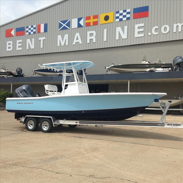 2016 Sea Hunt BX24BR