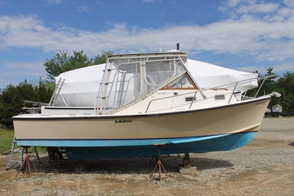 1988 COASTAL Hardtop Cruiser