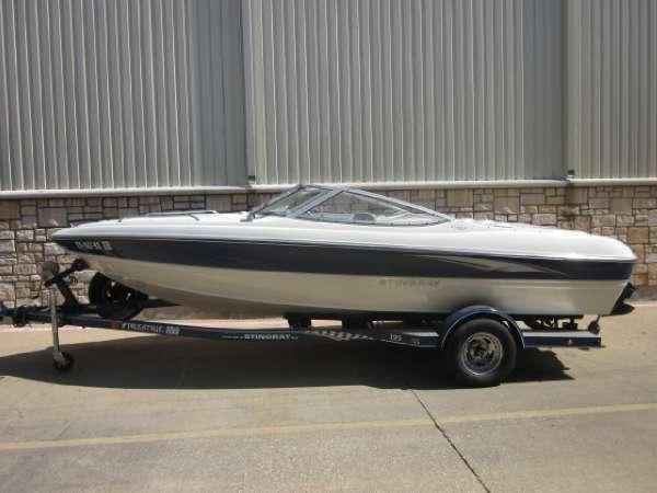 2005 Stingray 195LR