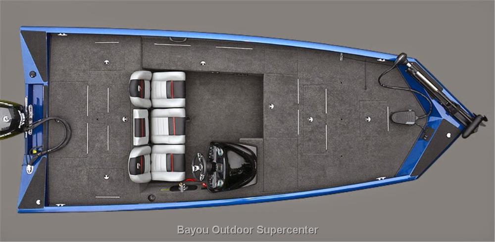 Triton 18 Ctx Boats For Sale In Bossier City Louisiana