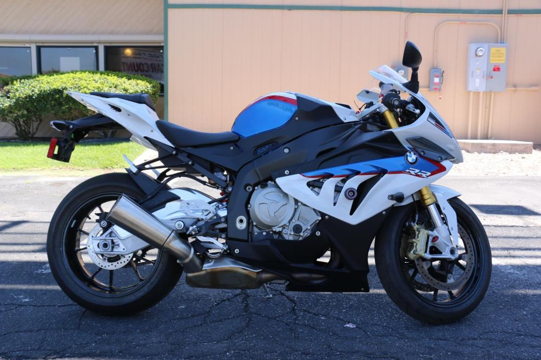 bmw s1000 rr motorcycles for sale in las vegas nevada. Black Bedroom Furniture Sets. Home Design Ideas
