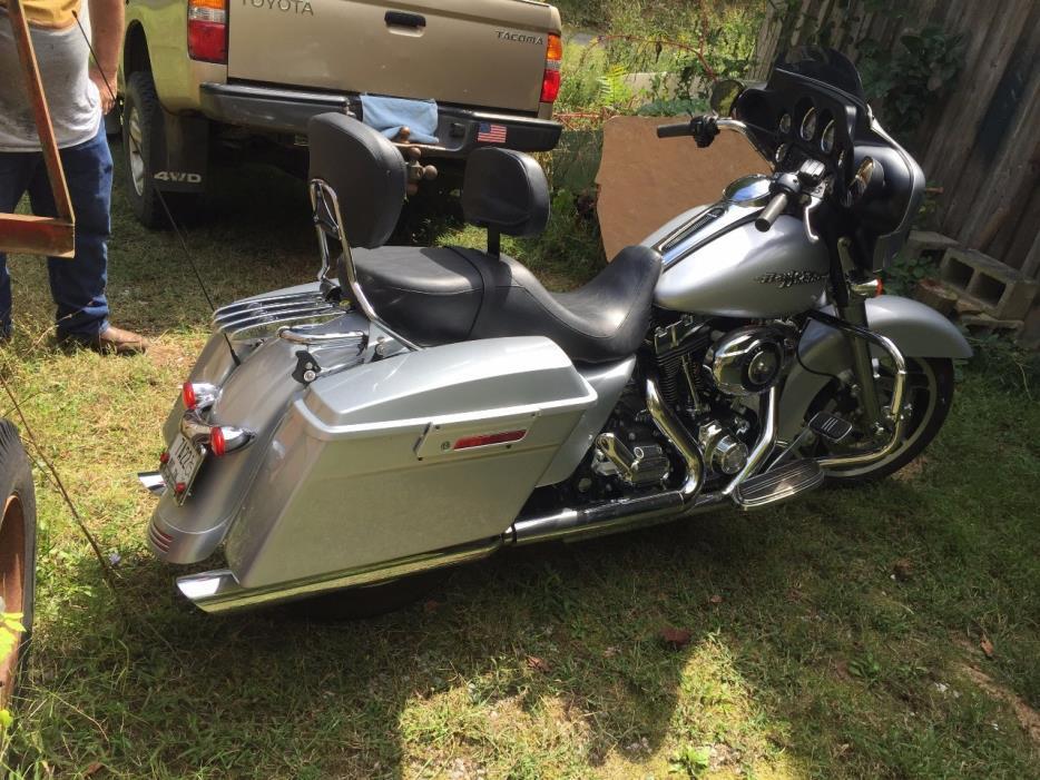 2004 Harley-Davidson FLSTF/FLSTFI Fat Boy