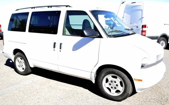2004 Chevrolet Astro  Passenger Van