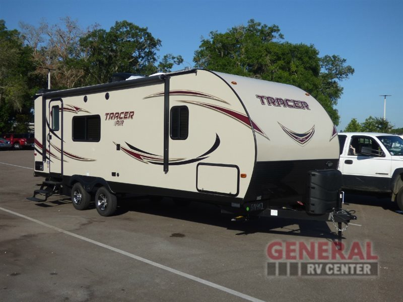 2017 Prime Time Rv Tracer Air 253AIR
