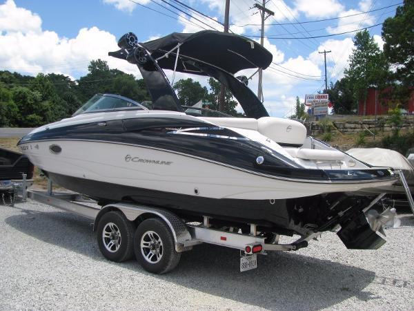 2014 Crownline E4 Boats For Sale