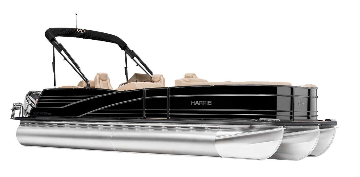 2016 Harris Grand Mariner 250 SL