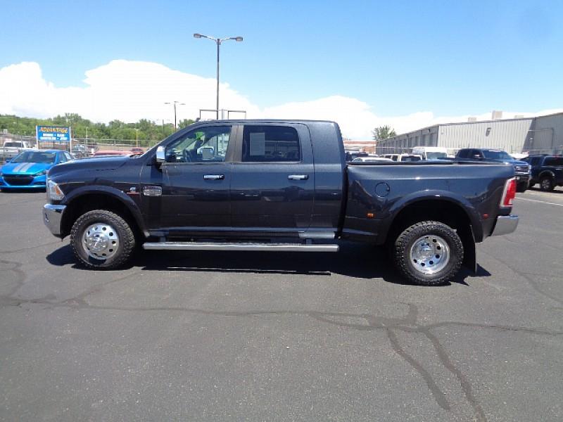 2013 Ram 3500 4wd  Pickup Truck