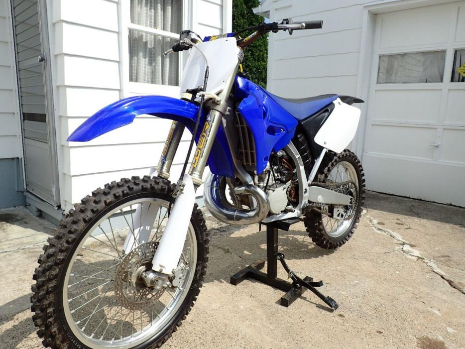 yamaha yz motorcycles for sale in albany new york