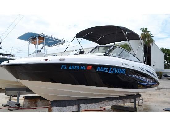 Jet Ski 2007 Yamaha Boats For Sale