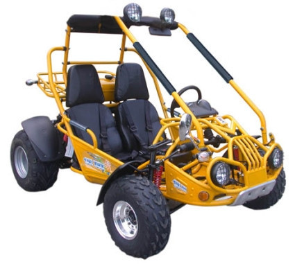 2015 Tao Tao 150cc 150-XRX Two Seater Go- Kart For Sale