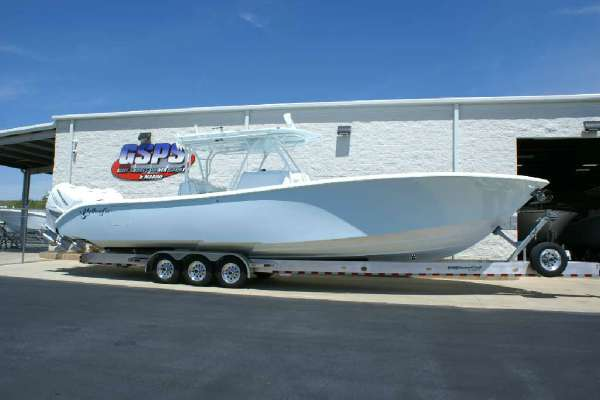 Yellowfin Boats For Sale In Gulf Shores Alabama