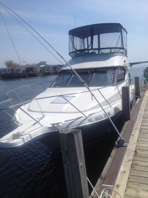 Bayliner 3258 Boats For Sale
