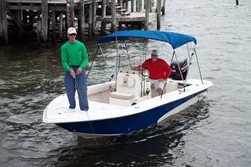 Sea Chaser Sea Skiff 21 Boats For Sale