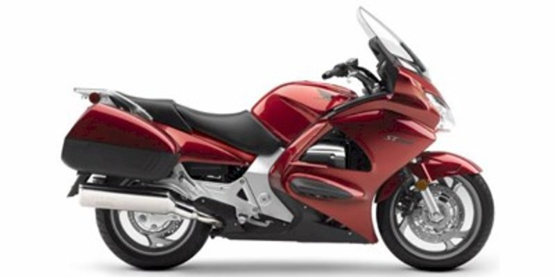 Honda st1300 motorcycles for sale in maine for Honda motorcycle dealers maine