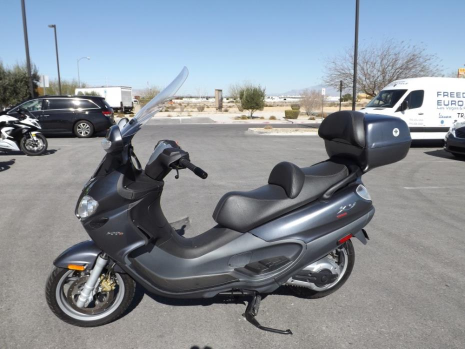 piaggio x9 500 motorcycles for sale in nevada. Black Bedroom Furniture Sets. Home Design Ideas