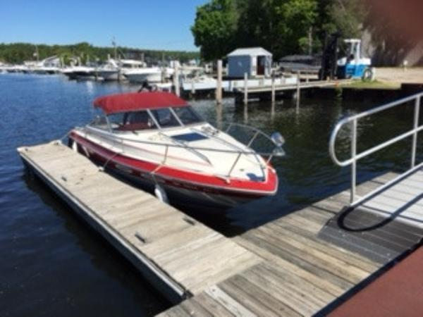 1988 Sea Ray 24 Sorrento