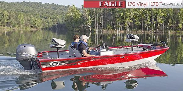 2014 G3 Eagle 176