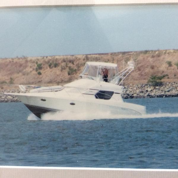 Silverton 35 Convertible Boats For Sale