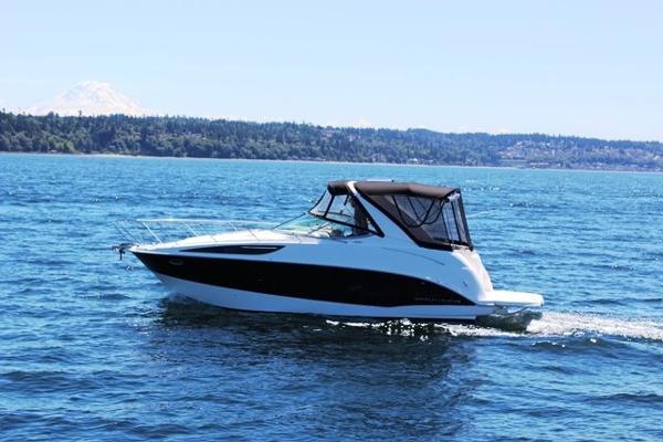 2013 Bayliner 285 Cruiser