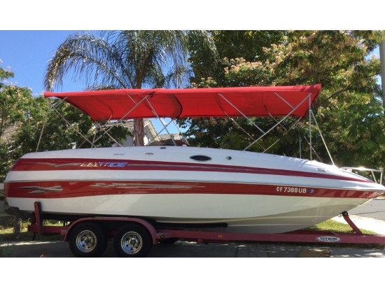 Boats for sale in menifee california for 13th floor wakeboard tower