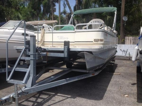 1990 Tahoe 20 Boats For Sale