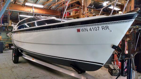 Boats For Sale In Mountlake Terrace Washington