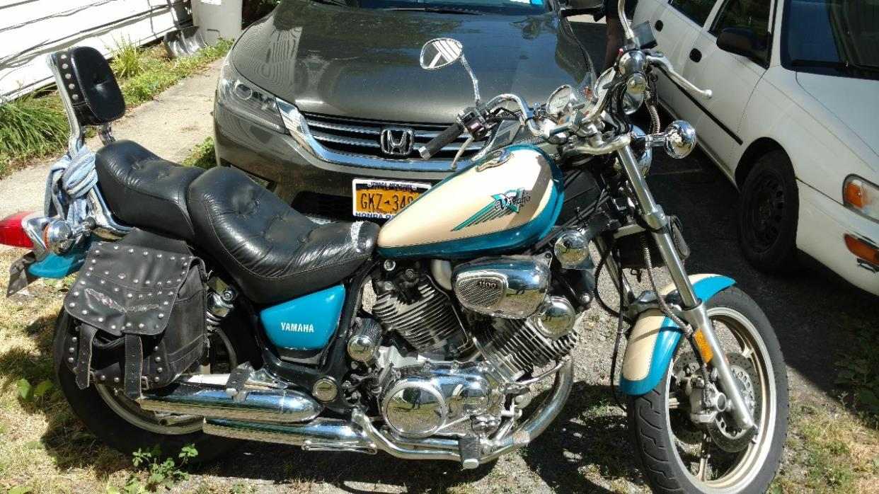 400 virago motorcycles for sale for Yamaha majesty 400 for sale near me