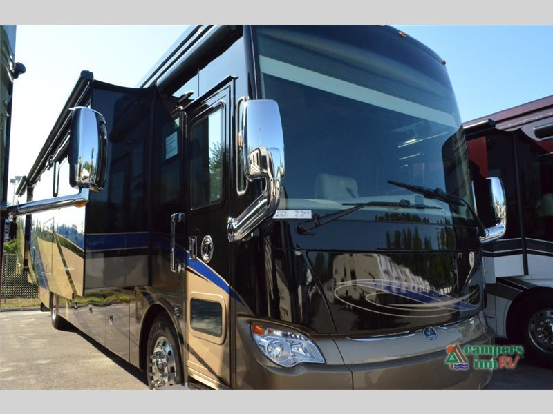 2017 Tiffin Motorhomes Allegro Bus 40 AP