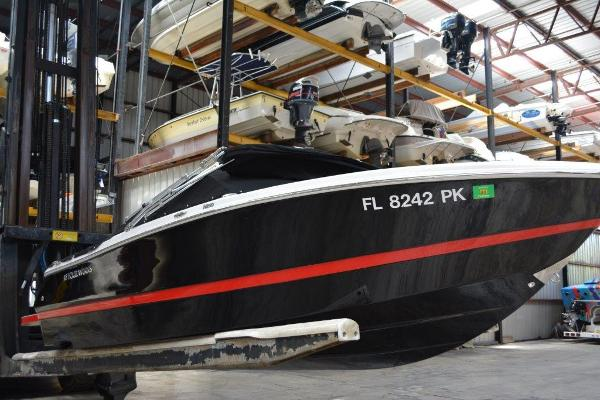 2012 Four Winns 210 Horizon SS