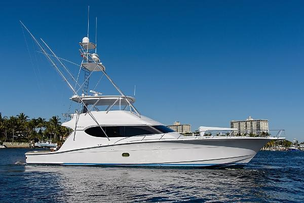 Hatteras sport fish boats for sale for Hatteras fishing boat