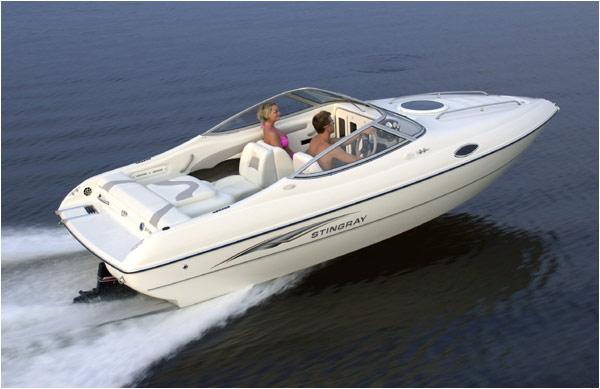 Stingray 200 Cs Boats For Sale