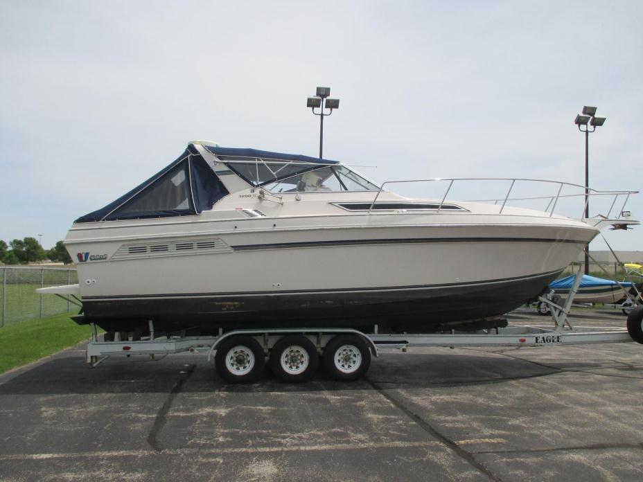 1992 Wellcraft 3200 LXC