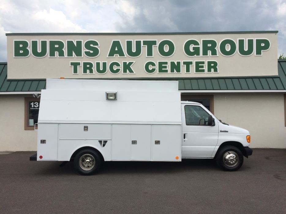 Heavy Duty Truck For Sale Ohio >> Ford E 450 cars for sale in Pennsylvania