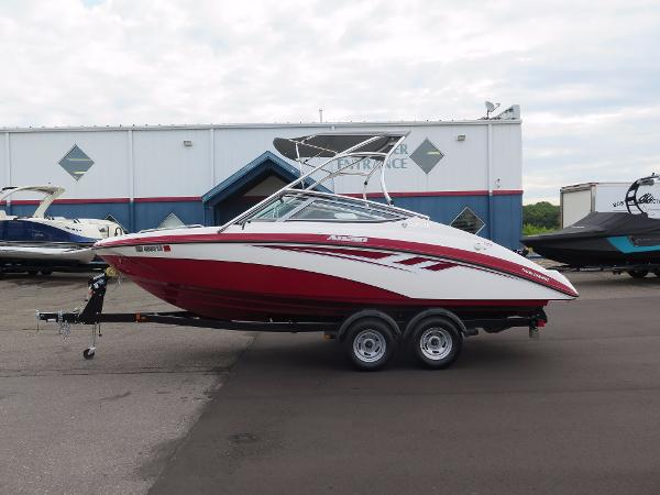 1990 yamaha ar 210 boats for sale in rogers minnesota for Yamaha dealers mn