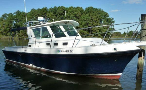 Albin 28 boats for sale in New Jersey
