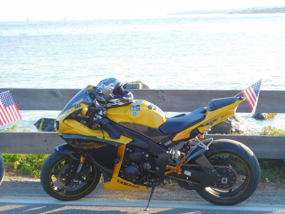 Motorcycles for sale in bridgewater new jersey for Yamaha motorcycles nj