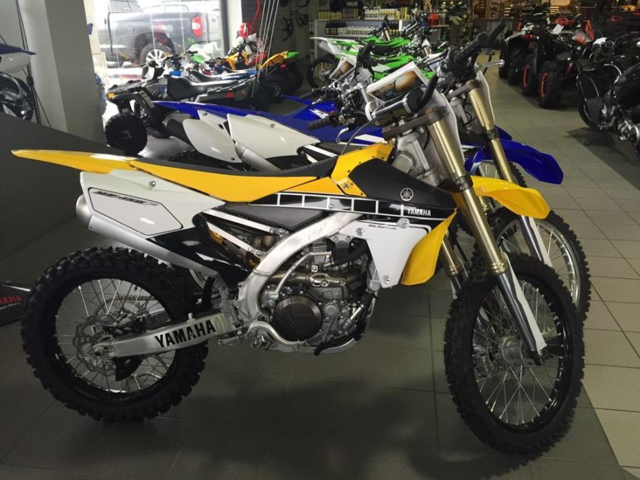 Yamaha yz450f motorcycles for sale in louisiana for Yamaha yz450f for sale