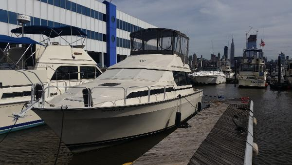 Mainship 35 Mediterranean Boats For Sale