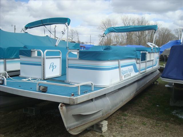 Aqua Patio 240 Boats For Sale